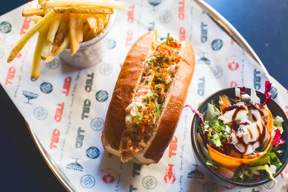 Lobster Roll: 3 cose da sapere prima di assaggiarlo.