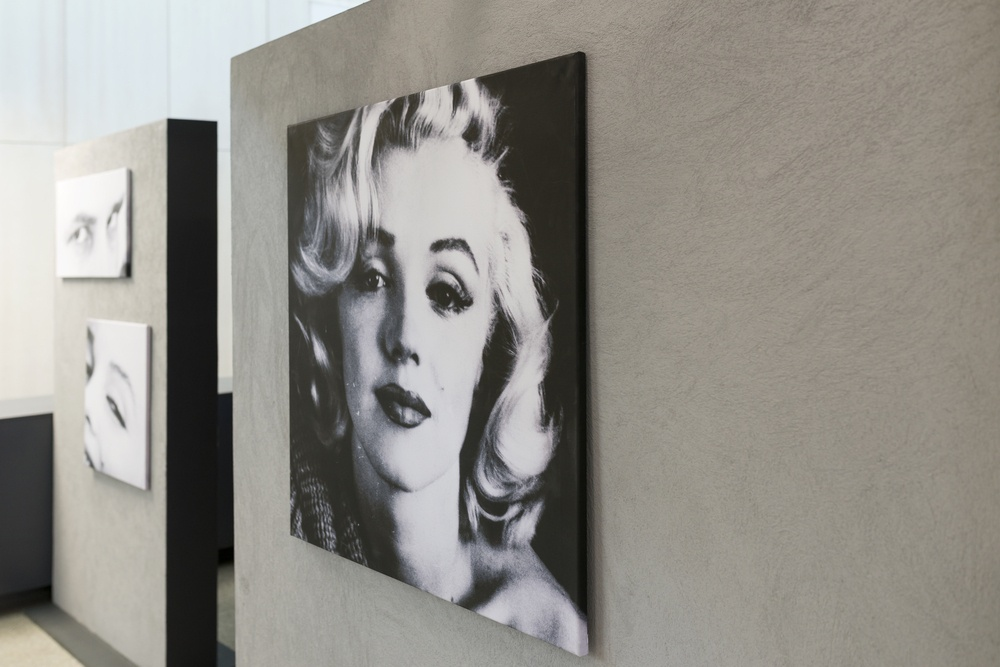 Hollywood Icons: la mostra e il contest!