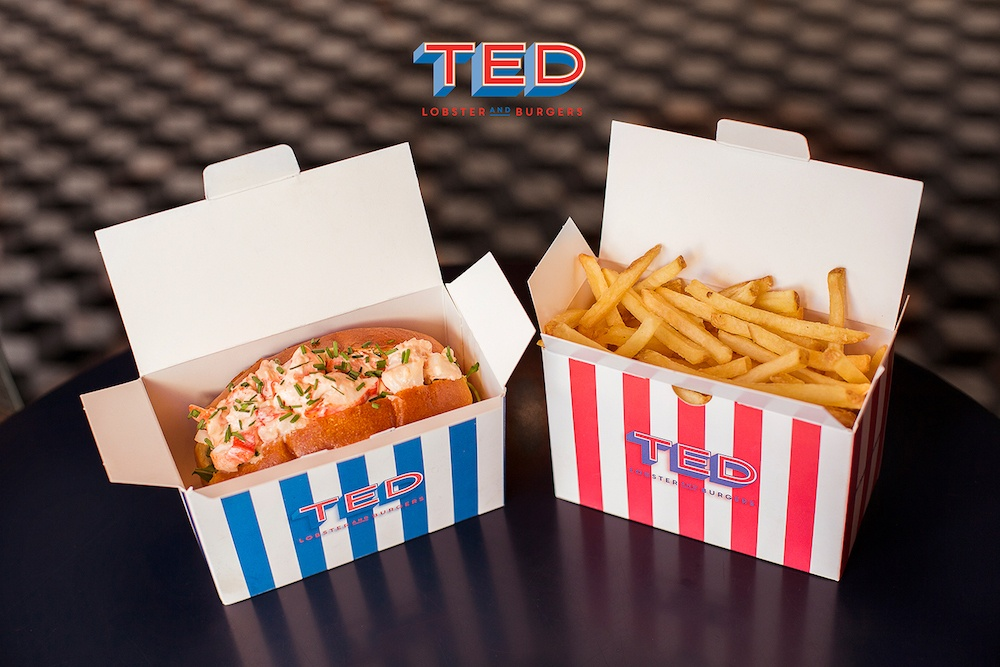 TED Take Away: la nuova proposta su Roma!