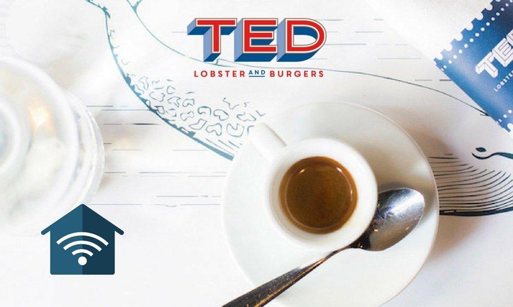TED Break: la mattina, diventiamo ciò che vuoi tu.